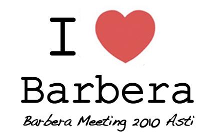 Barbera Asti